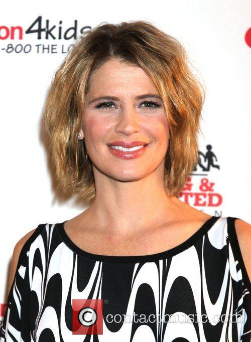 Kristy Swanson and Las Vegas 1