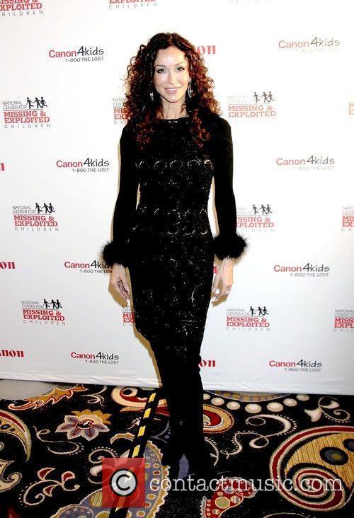 Sofia Milos and Las Vegas 5