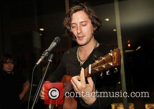 Carl Barat and The Libertines 7