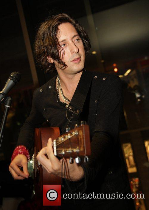 Carl Barat and The Libertines 8