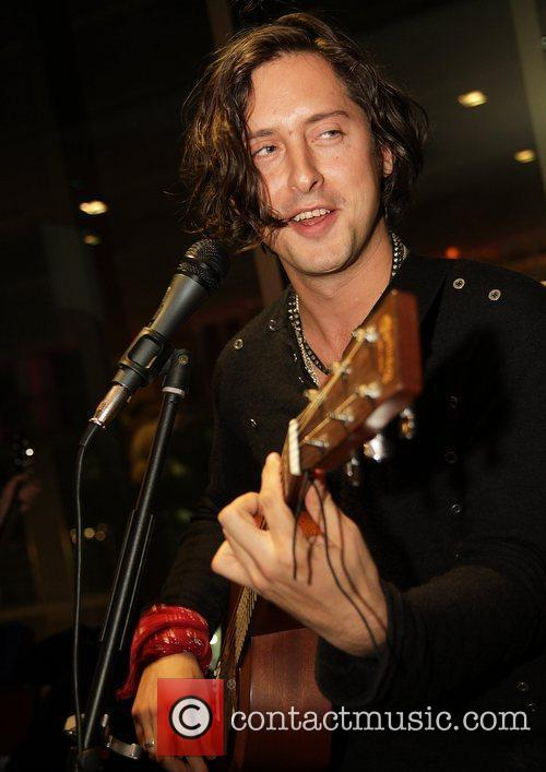 Carl Barat and The Libertines 13