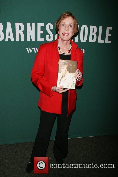 Carol Burnett 3