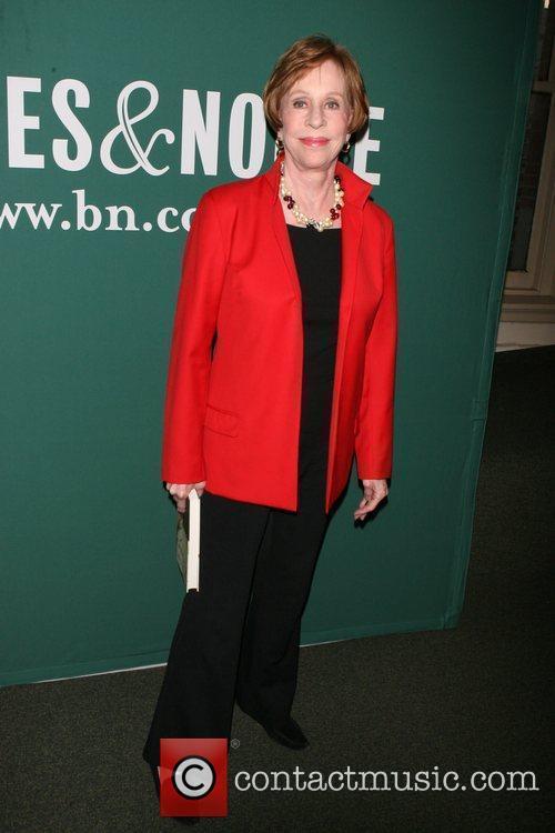 Carol Burnett,