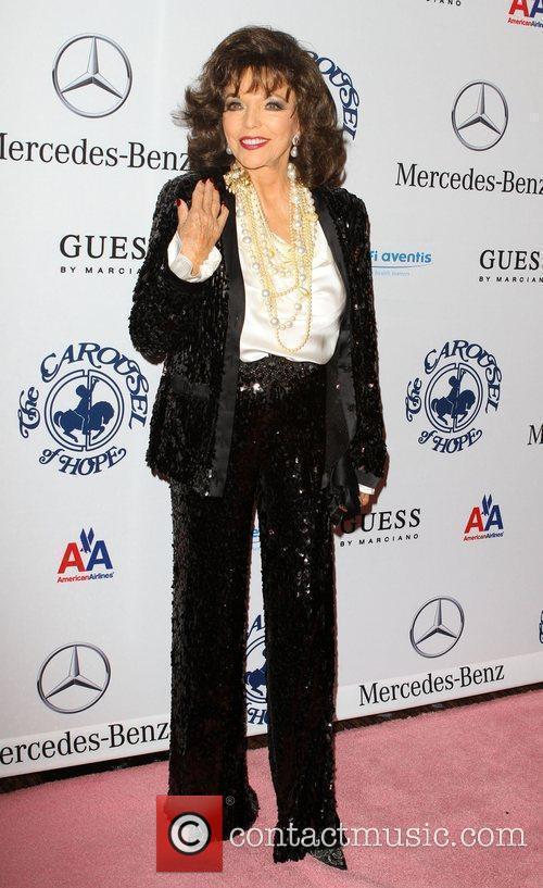 Joan Collins 9