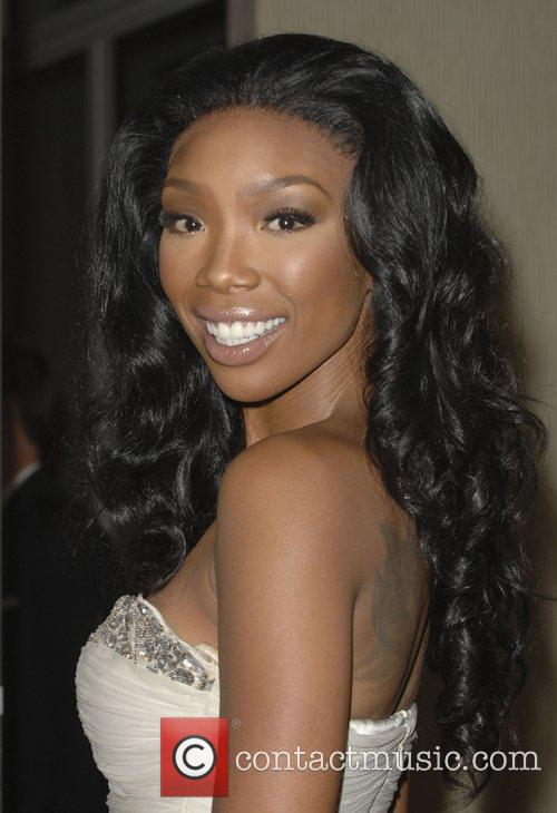 Brandy Norwood 1