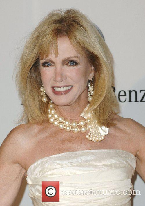 Donna Mills The 32nd annual Carousel Of Hope...