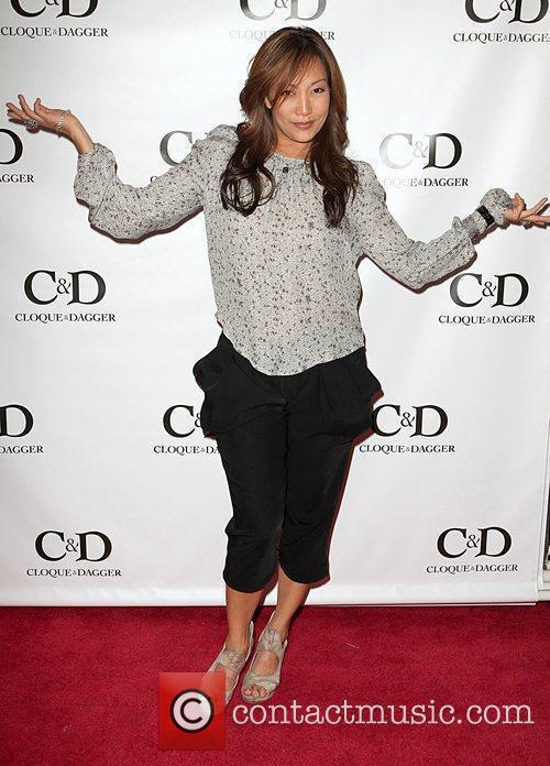 Carrie Ann Inaba and Dancing With The Stars 22