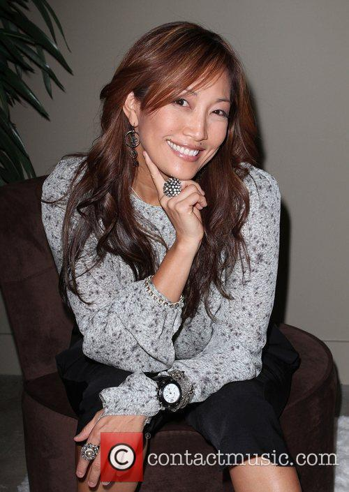 Carrie Ann Inaba and Dancing With The Stars 11