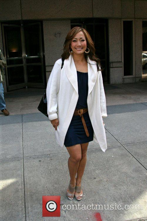 Carrie Ann Inaba 8