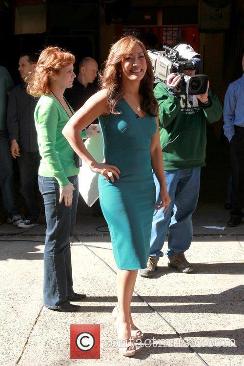 Carrie Ann Inaba 9