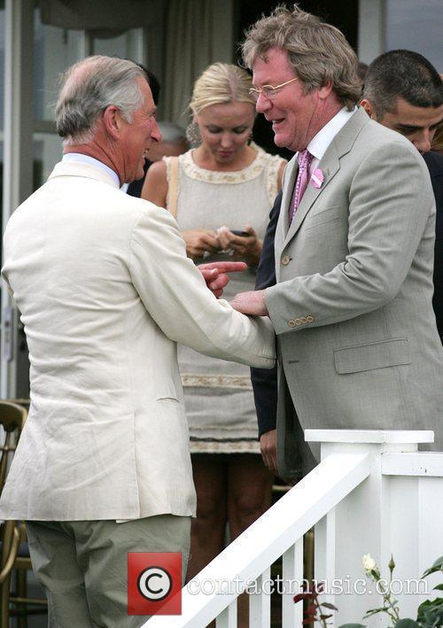 Prince Charles and Jim Davidson 9