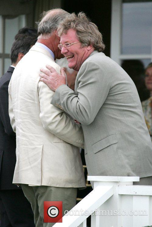 Prince Charles and Jim Davidson 6