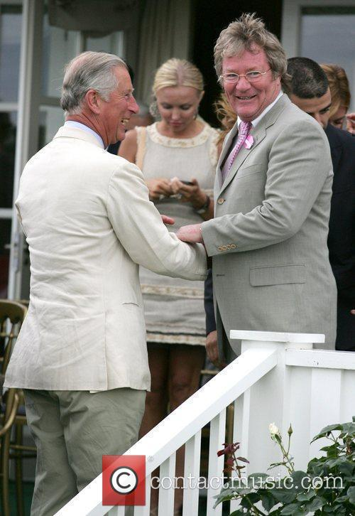 Prince Charles and Jim Davidson 5