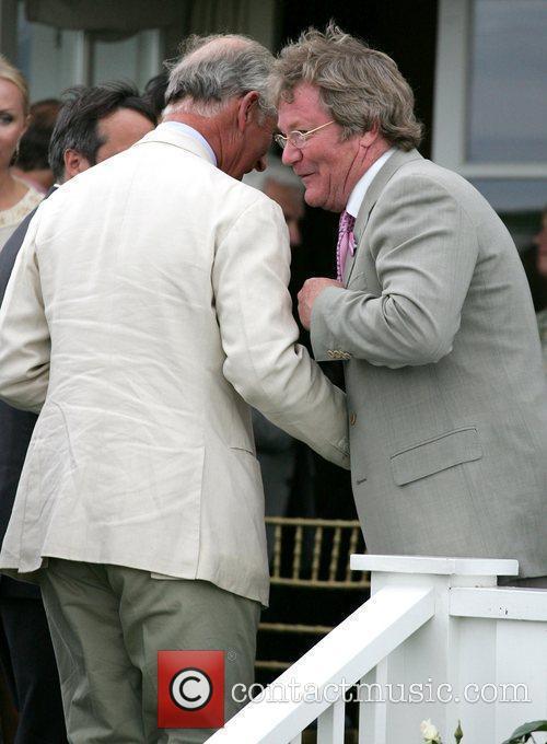 Prince Charles and Jim Davidson 11
