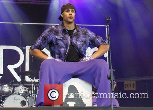 Ashley Banjo of Diversity The Castle Concerts Music...