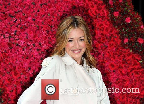 FLOWE(RED) launch and photocall held at Covent Garden...