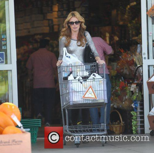 Cat Deeley 'So You Think You Can Dance'...