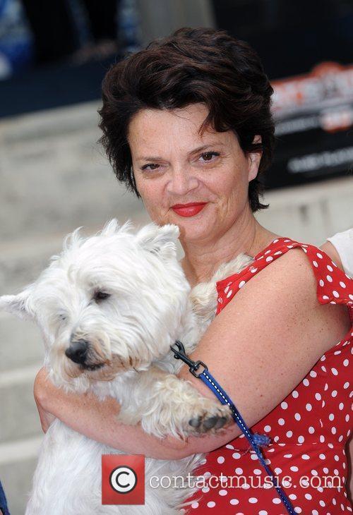 Lulu Guinness Cats & Dogs 2: The Revenge...