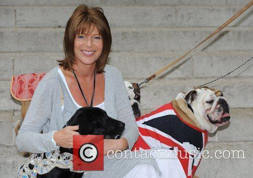 Ruth Langsford Cats & Dogs 2: The Revenge...