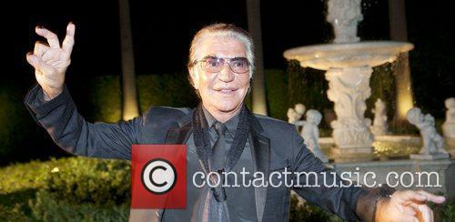 Roberto Cavalli  Roberto Cavalli Spring 2011 Collection...