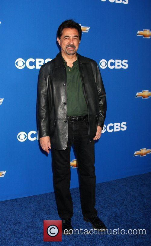 Joe Mantegna and Cbs