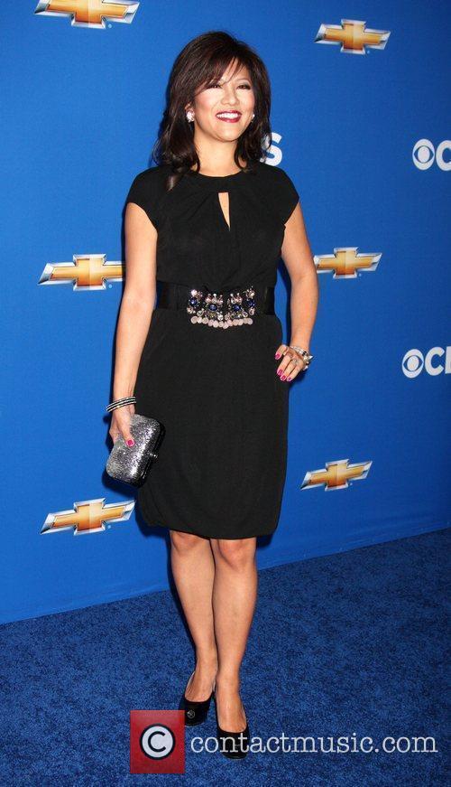 Julie Chen and CBS 1