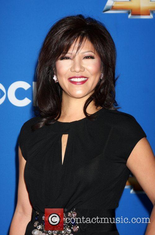 Julie Chen, CBS