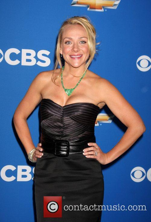 Nicole Sullivan and Cbs