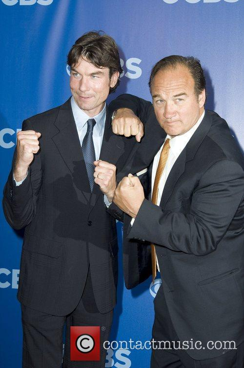 Jerry O'connell and Jim Belushi 3