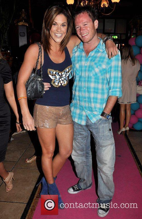 Glenda Gilson and Paul Henshaw