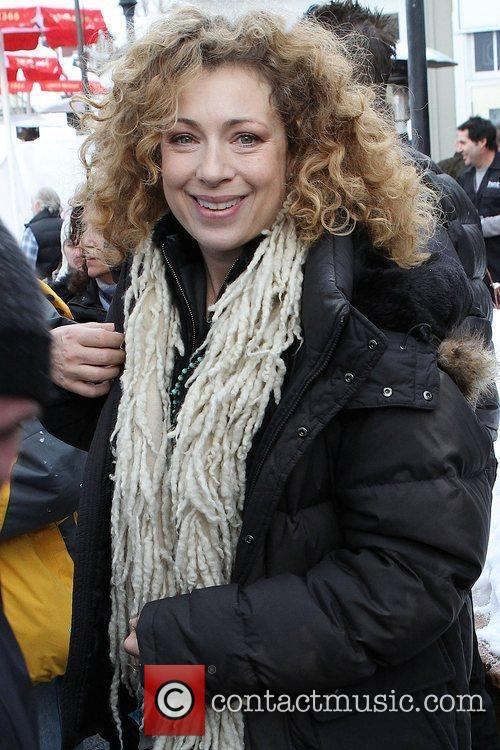 Alex Kingston 4