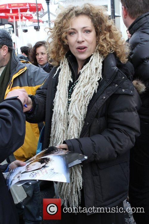 Alex Kingston 3