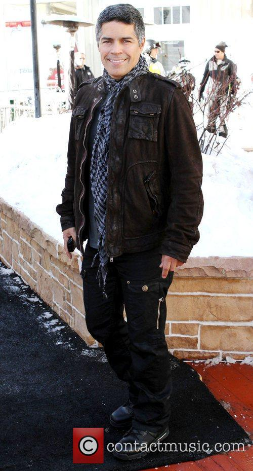 At the 2011 Sundance Film Festival - Day...