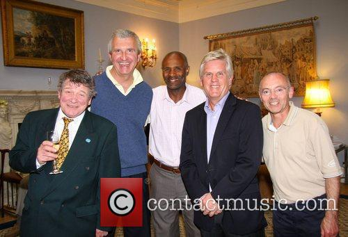 Roy Holder, Rob Bonnet, Luther Blissett, Steve Rider,...