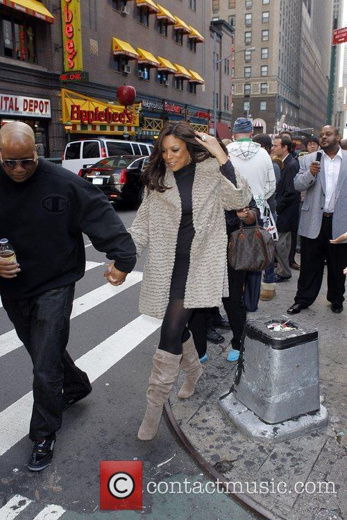 Wendy Williams  The cast of 'The Celebrity...