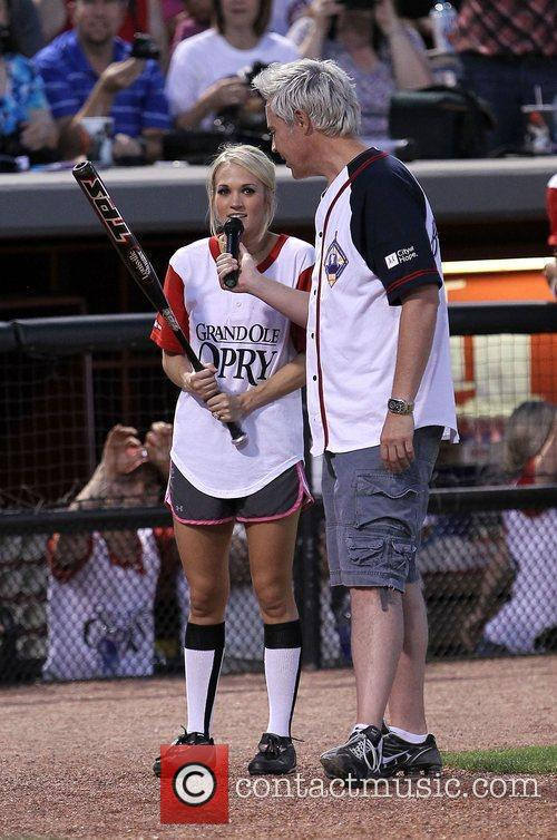 Carrie Underwood The Annual City of Hope Celebrity...