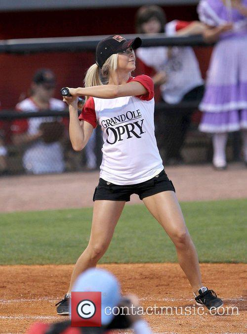 Julianne Hough The Annual City of Hope Celebrity...