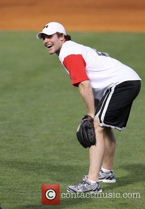 Mike Fisher The Annual City of Hope Celebrity...