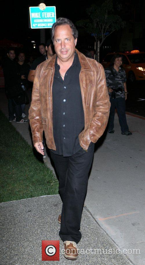 Celebrities arriving at BOA Steakhouse in Beverly Hills