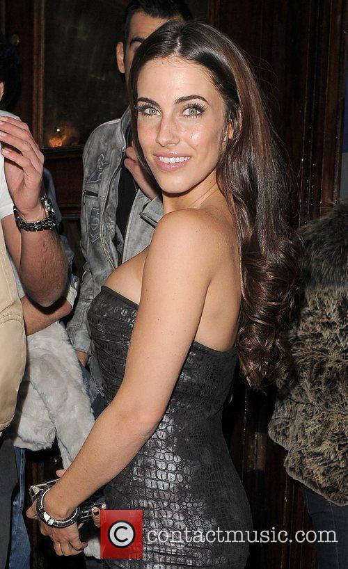Jessica Lowndes 12