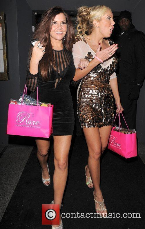 Imogen Thomas and Aisleyne Horgan-wallace 3