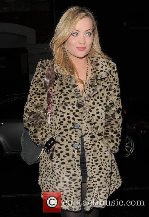 Mtv and Laura Whitmore 1