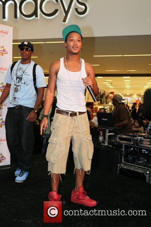 Romeo Miller and College Boyys, Romeo Miller and College Boyys 3