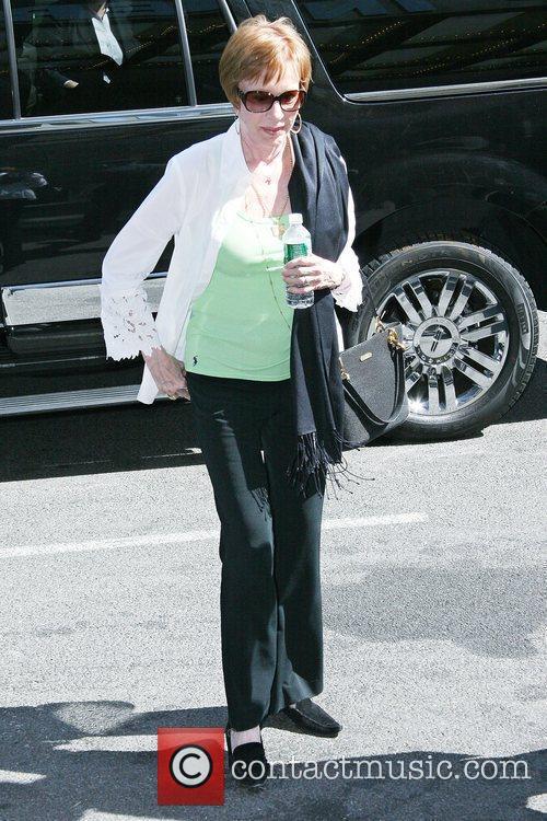 Carol Burnett 5