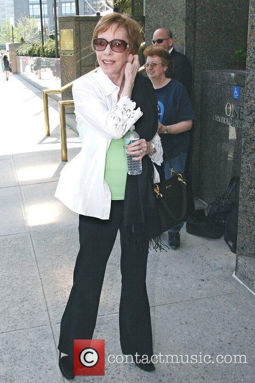 Carol Burnett 7