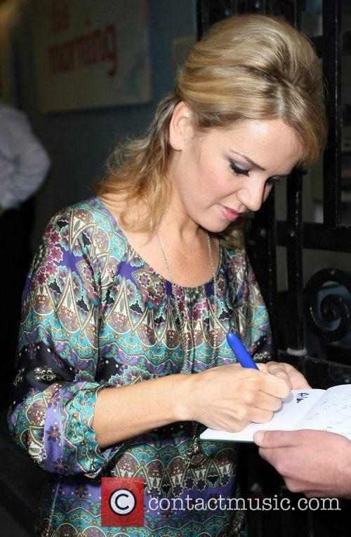 Rachel Leskovac, ITV Studios