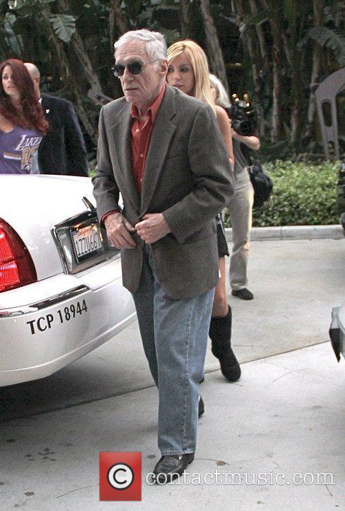 Hugh Hefner 3