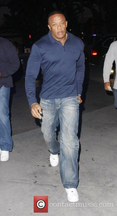 Dr. Dre 5