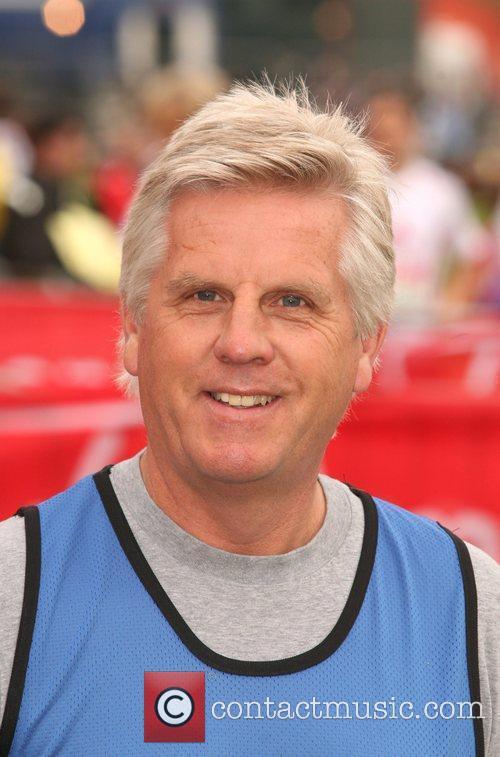 Steve Ryder The start of the 2010 Virgin...