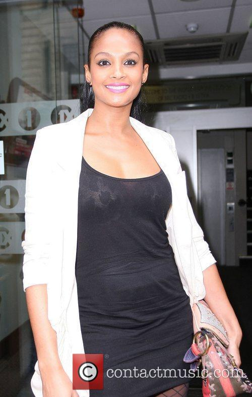 Latest Alesha Dixon News and Archives - contactmusic.com